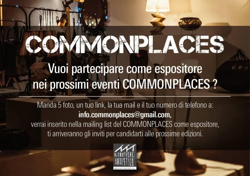 locandina per candidarsi commonplaces.jpg